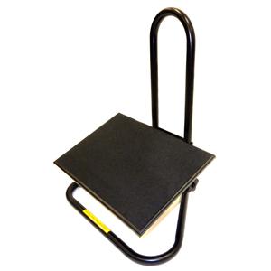 Footrest Adjustable Tilt Platform 1010336 Shopsol