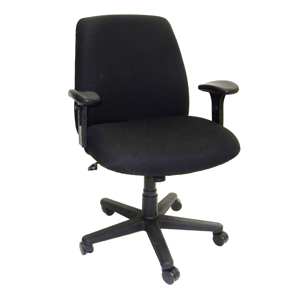 Big & Tall Office Chair – Production Manager (1010354 ...