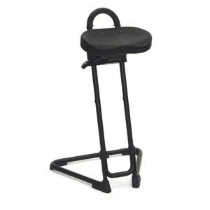 1010241 Sit Stand with Tubular Base (2)