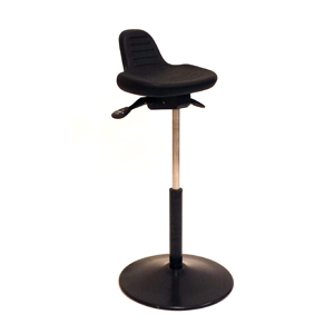 Sit Stand W Swivel Seat 1010241 Shopsol